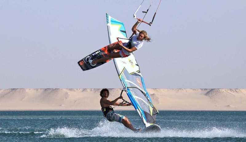 Windsurf/Kitesurf Eğitimi